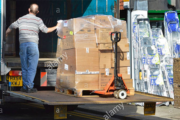 Commercial Stress Free Moving - Adolfo and Sons Moving