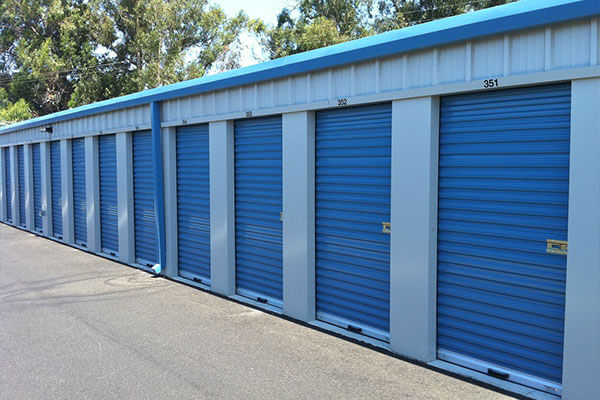 Stress Free Storage - Adolfo and Sons Moving